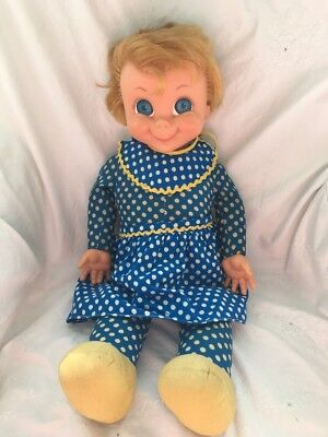 Vintage 1967 Mattel Family Affair MRS. BEASLEY DOLL