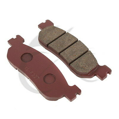 Motorcycle Brake Pads For Yamaha TW 225 E 5VC1/2 2003 ITALJET Jupiter 125 150 02