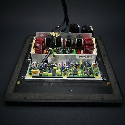 Definitive Technology Powerfield SuperCube III AMPLIFIER (DAAA 0906 08845)