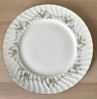 Coventry Fine China of Japan Felicia 656 Set of 5 Dinner Plates & COVENTRY FINE CHINA Japan FELICIA Dinner Plate - $6.99 | PicClick