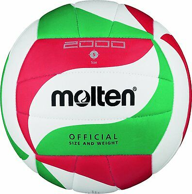 Molten Volleyball V5M2000 Trainingsball NEU NEW