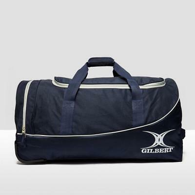 New Gilbert Club Travel Bag V2 Outdoor Accessories Holdalls Navy
