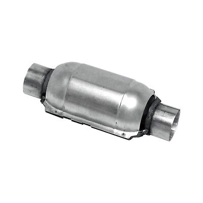 Walker Exhaust 15026 EPA Standard Universal Catalytic Converter