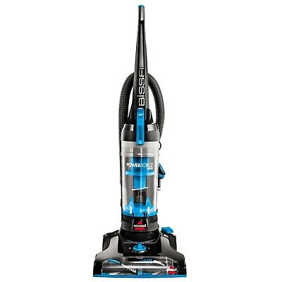 New BISSELL PowerForce Helix Bagless Upright Vacuum (new and improved version)