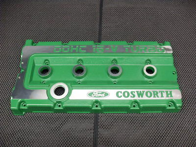 COSWORTH YB CAM Cover 1/2 Moon Seals Sierra Escort Rs