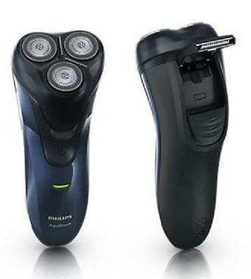 Philips Aqua Touch AT620 wet and dry Men's Rechargeable Shaver 100% Waterproof