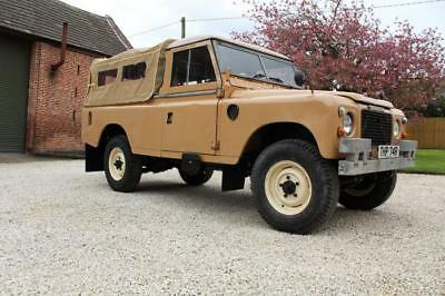 1977 Stage 1 V8 Prototype , 36k miles , LHD recent sympathetic recommissioning