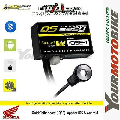 Honda Easy Quick Shifter By Healtech For All Models