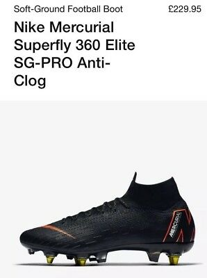 online store 5073f ef425 mercurial superfly size 9 01