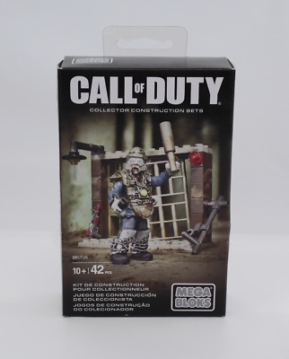 Mattel Mega Bloks CNC66 Call of Duty Brutus