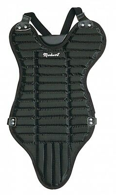 Markwort Small Boy.s Chest Protector with Tail (Black). Brand New