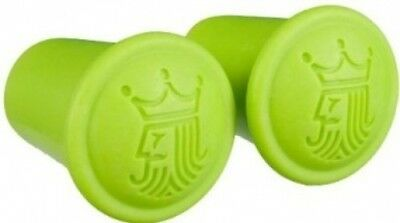 (Green) - Brine Headstrong King End Lacrosse Cap-2 Pack. Free Delivery