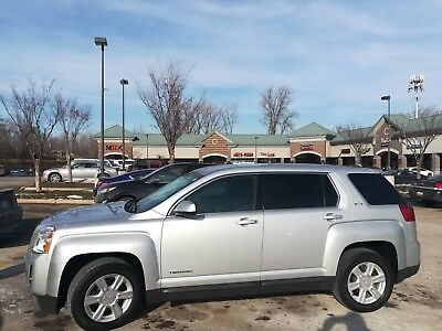 2014 GMC Terrain  2014 GMC Terrain for sale!  Excellent condition! Well maintained! Clear Title!