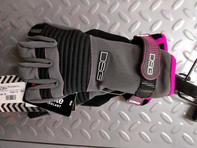 Divas SnowGear Versa-Style Glove in Pink - 50% OFF! WINTER CLEARANCE SALE!
