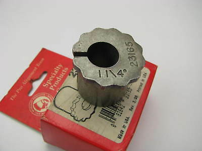 Alignment Caster//Camber Bushing Front Specialty Products 23183