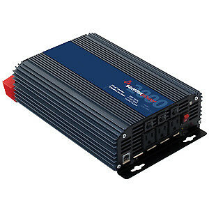 Samlex America Sam-2000-12 2000W Modified Sine Wave Power Inverter