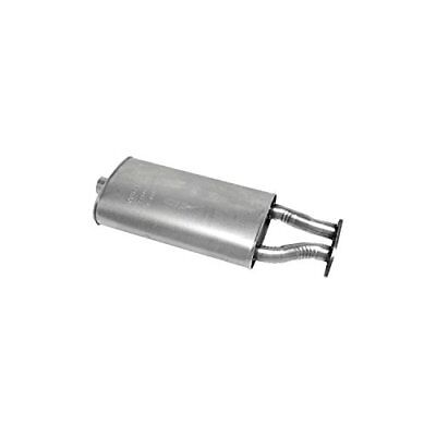 Exhaust Muffler-Quiet-Flow SS Muffler Walker 21301