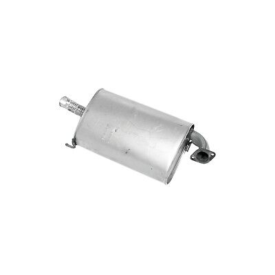 Walker Exhaust 53257 Quiet-Flow SS Muffler Assembly Exhaust Muffler