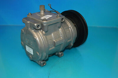 AC Compressor Fits 1996-97 Toyota LX450 1993-97 Land Cruiser (1YW) NEW 78393