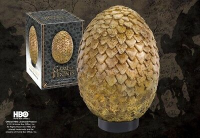 Noble Collection Game of Thrones - Viserion Egg Replica