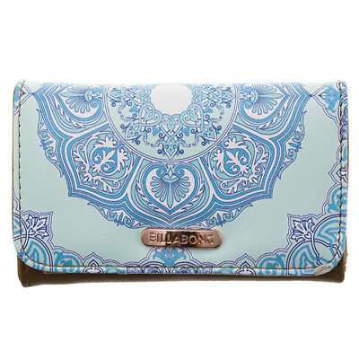 Billabong Girls Anjelic Wallet