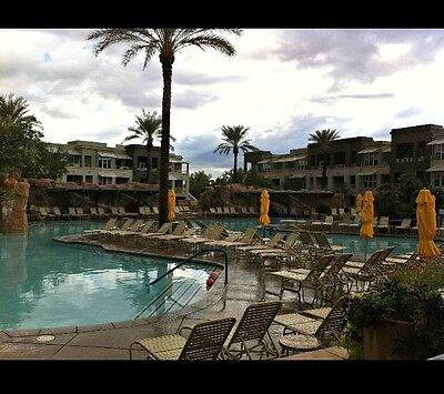 Marriott's Canyon Villas #VillaRental 2br #Travel #Scottsdale