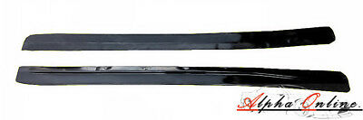 Mazda RX7 FD3S / Honda S2000 Side skirts Add on Pair