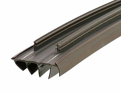 M-D Building Products 67967 35-3/4-Inch Kerf Style Door Bottom with Vinyl Fins,