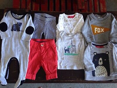 Baby Winter Clothing Country Road, Seed 0-3 Months Or 000