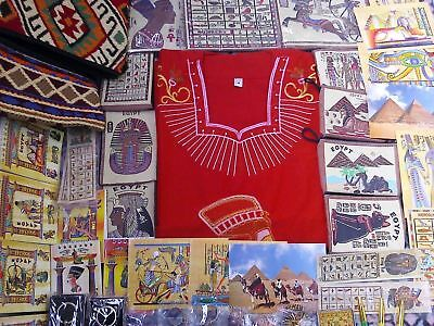 huge lot nice gifts 50 pcs ancient egyptian free register shipping world wide
