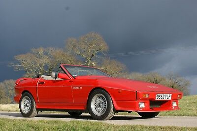 TVR 350i 'Wedge' in great overall condition.