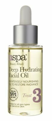 NSPA Deep Hydrating Facial Oil 50ml