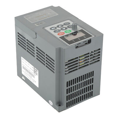 1.5KW 380V Three-Phase Variable Frequency Drive Converter VFD Speed Controller o