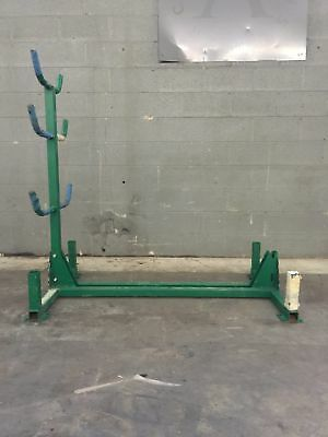 Greenlee 668 Conduit and Pipe Rack