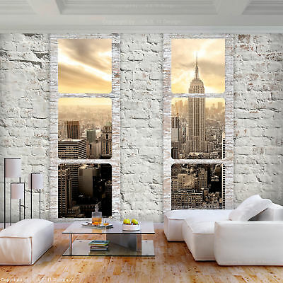 New York Tapete. Beautiful Liwwing Vlies Fototapete Xcm Premium Plus ...