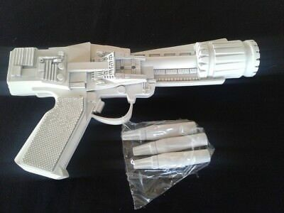 "ORIGINAL SERIES BATTLESTAR GALACTICA Colonial Blaster ""Experiment on Terra Prop"