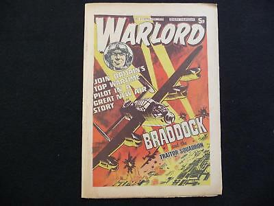 Warlord comic issue 31 (LOT#1429)