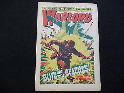 Warlord comic issue 66 (LOT#1463)