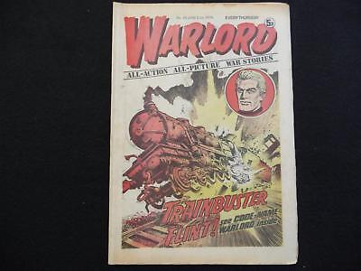 Warlord comic issue 39 (LOT#1436)