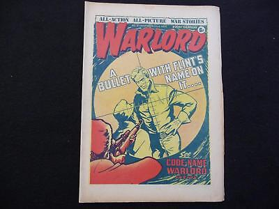 Warlord comic issue 61 (LOT#1458)