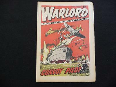 Warlord comic issue 23 (LOT#1421)