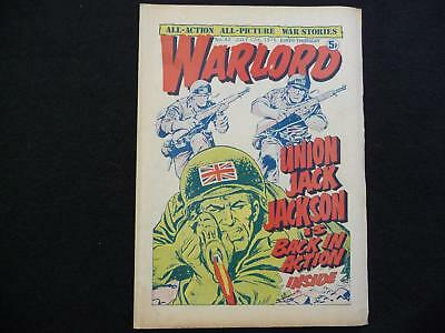 Warlord comic issue 42 (LOT#1439)