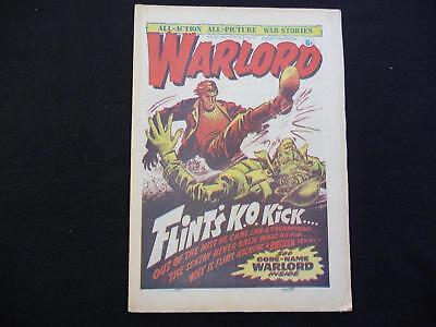 Warlord comic issue 67 (LOT#1464)