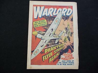 Warlord comic issue 56 (LOT#1453)