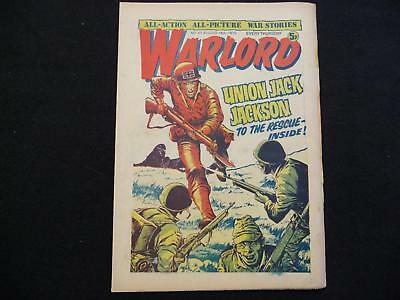 Warlord comic issue 47 (LOT#1444)