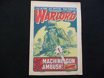 Warlord comic issue 74 (LOT#1471)