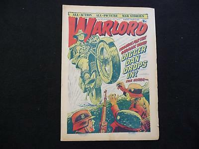 Warlord comic issue 64 (LOT#1461)