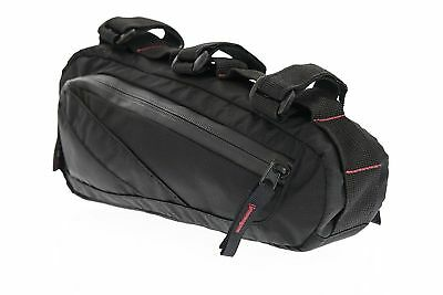 Raleigh Top Tube Storage Pouch Bike Frame Bag 1.5L Water Repellent RRP £18.99