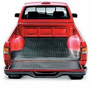 Trail FX Bed Liners 614D TFX Bed Mats Bed Mat