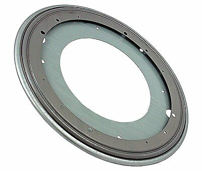 Lazy Susan 12 inch 1000-Lb load capacity Hardware 5/16 Thick Turntable Bearings